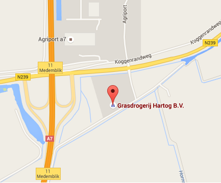 Location Hartog