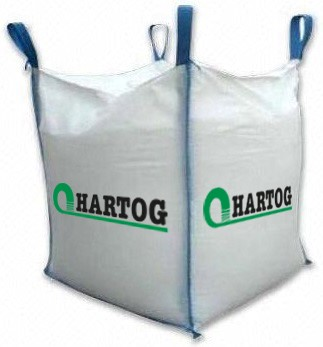 Graspellets in Big Bag (1000kg) Hartog